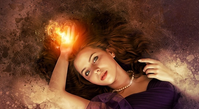 Ден за алхимия на душата