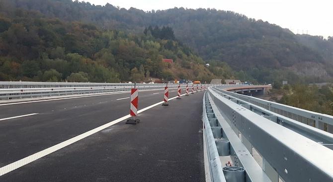Близо 290 км пътища са ремонтирани през 2019 г. със средства от ЕС