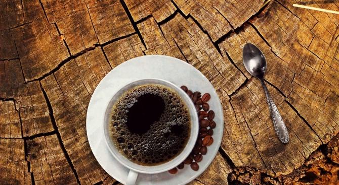 Четири чаши кафе на ден помагат за отслабване