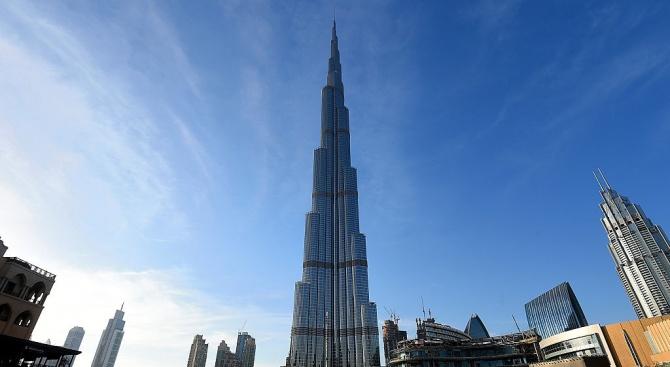 Дубай увеличава разходите за насърчаване на икономиката
