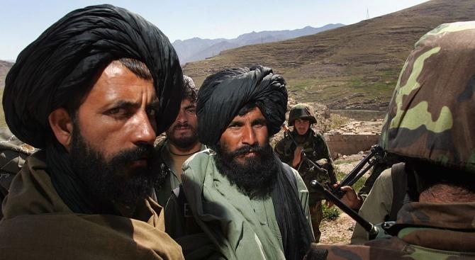 Талибаните се съгласили на временно примирие в Афганистан