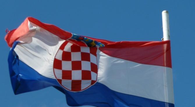 От днес Хърватия поема официално председателството на Съвета на ЕС