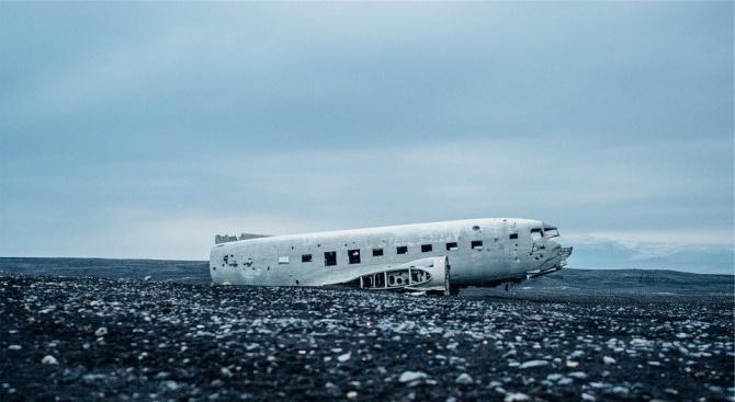 Двойно са намалели жертвите на авиокатастрофи през 2019 г.