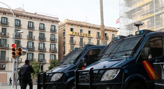 В Испания: Изнасилиха три сестри навръх Нова година