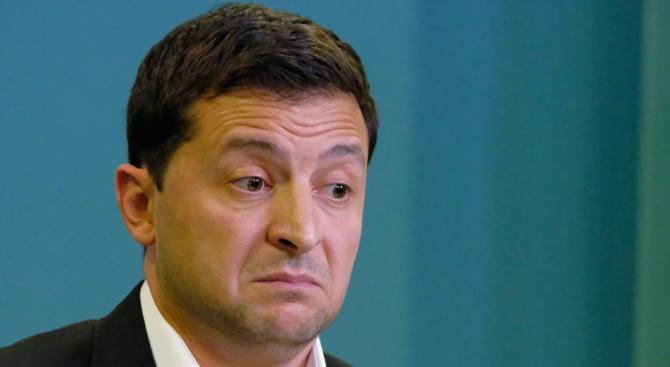Украински журналист: Володимир Зеленски е враг на държавата ни