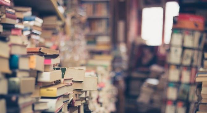 Библиотеката във Велико Търново купува машина за дезинфекция на книги