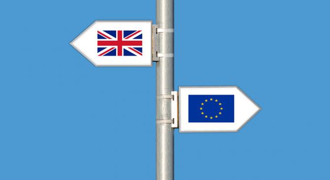 Климатични промени, Брекзит: Предизвикателствата пред ЕС през 2020 година