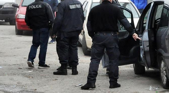 """Фирмата, чийто боклук се запали под """"Струма"""", складирала за Ндрангета в Плевен"""