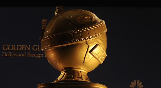 """Менюто на церемонията за наградите """"Златен глобус"""" ще е без месо"""