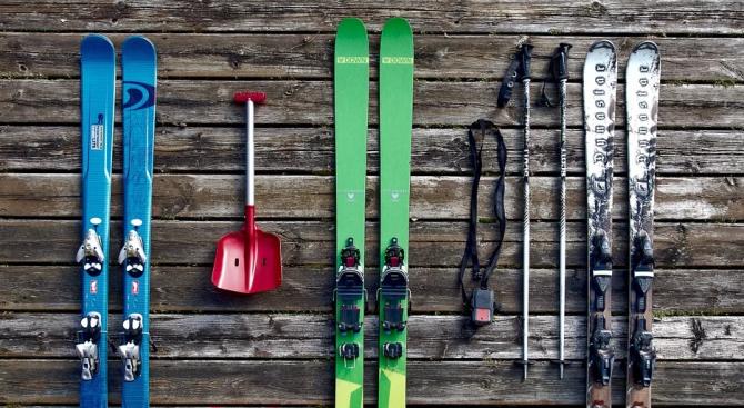 Шведска принцеса се контузи на ски