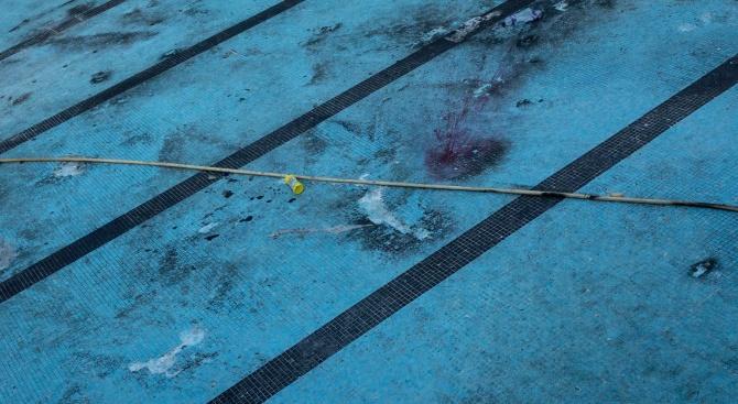 Мъртъв мъж е открит във варненски басейн