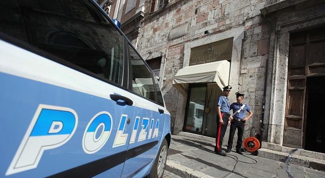 Автомобил се вряза в група туристи в Италия