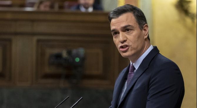 Педро Санчес не получи подкрепа за нов испански кабинет