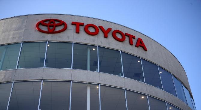 Тойота ще строи прототип на град на бъдещето в подножието на Фуджи