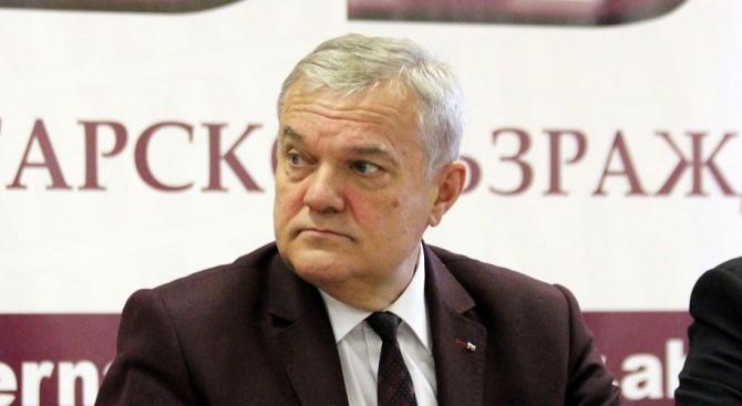 АБВ сезира прокуратурата за действията наНено Димов по водната криза в Перник