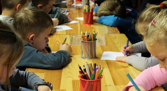 Детските градини и ясли в община Сливо поле стават безплатни