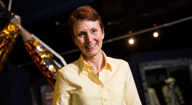 Британска астронавтка: Извънземни съществуват