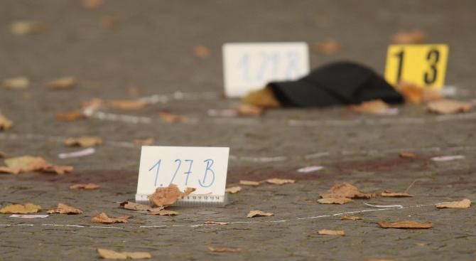 Простреляха бивш сръбски национал в Атина