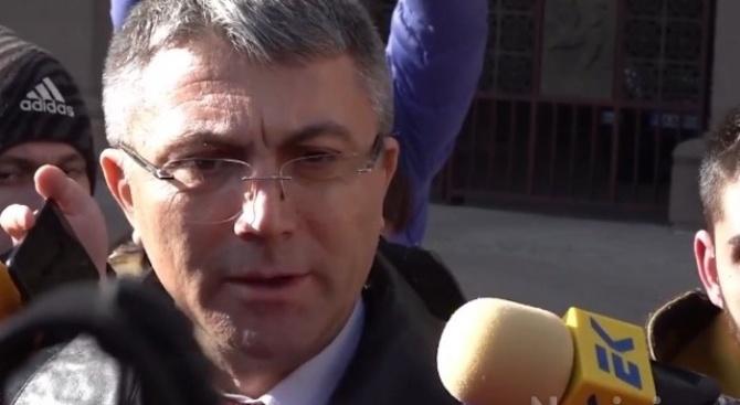 До дни става ясно ще подкрепи ли ДПС вота на недоверие на БСП