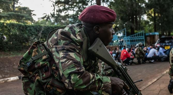 Ислямисти избиха 20 нигерийци