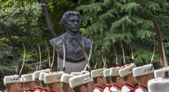 """Фондация """"Васил Левски"""" предлага 20 април да бъде Ден на Априлското въстание и официален празник"""