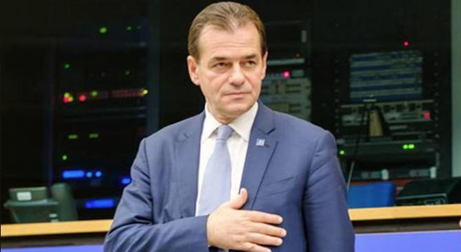 Лудовик Орбан: ЕК и ЕП подкрепят присъединяването на Румъния към Шенген