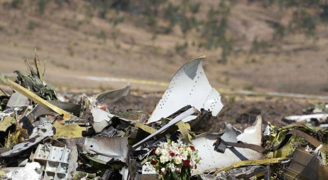 Канада настоява да участва в разследването на катастрофата на украинския Боинг в Иран