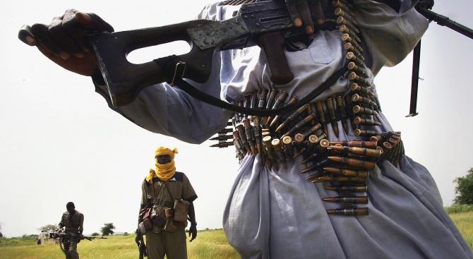 Убиха военни и джихадисти при нападение в Нигер