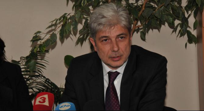 Днес става ясно повдигат ли обвинение на Нено Димов