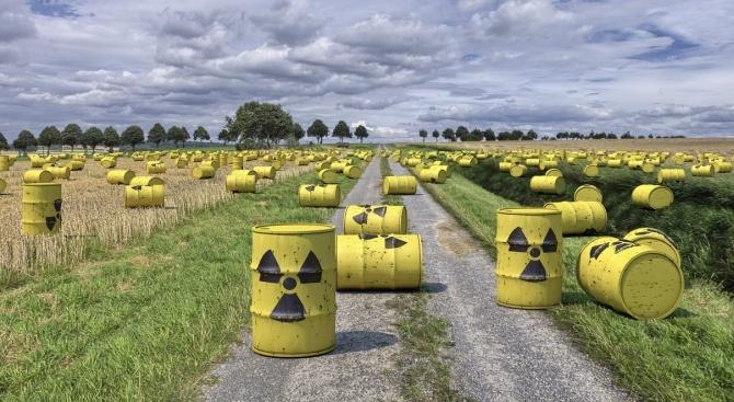 Вижте колко събития с радиоактивни източници са регистрирани у нас през 2019 г.