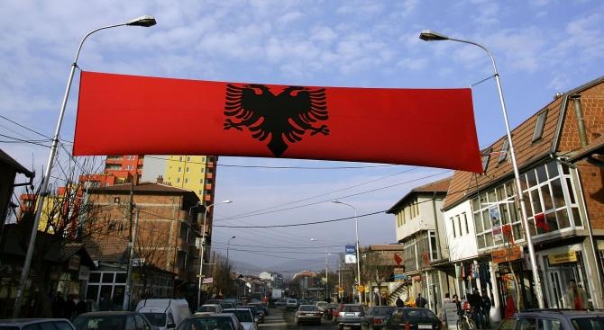 Отворено общество показа нагласите за албанско обединение