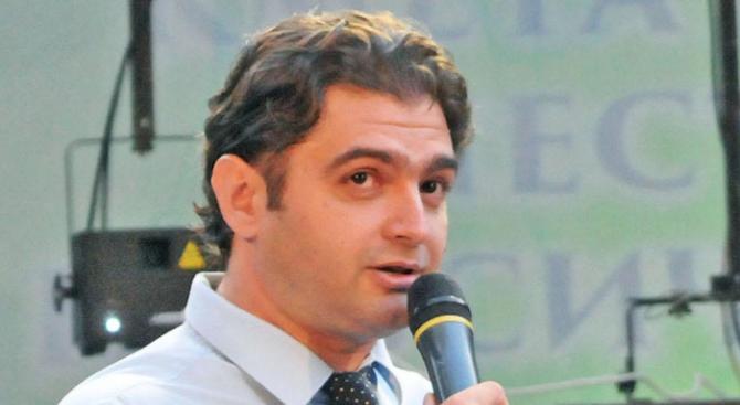 Съдът потвърди отстраняването на кмета на Стрелча