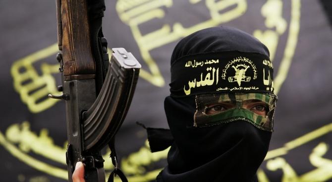 """""""Ислямска държава"""" изрази задоволство от смъртта на иранския генерал Касем Солеймани"""