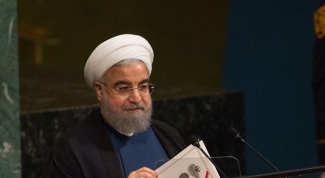 Иранският президент обеща наказание за виновните за сваления самолет