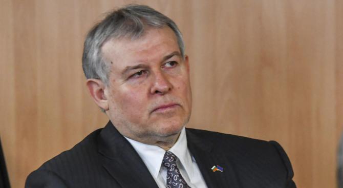 """Румен Христов: Работата на опозицията е да """"клати"""" правителството"""