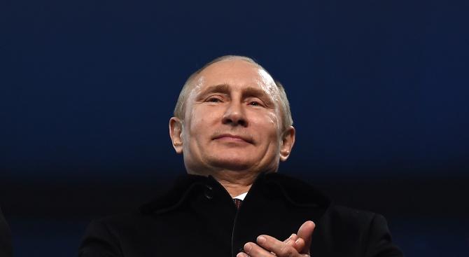 """""""Газпром"""": България започна по-активно да изгражда газовата мрежа след критиките на Путин"""