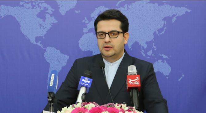 Иран отвърна на предупрежденията на Тръмп