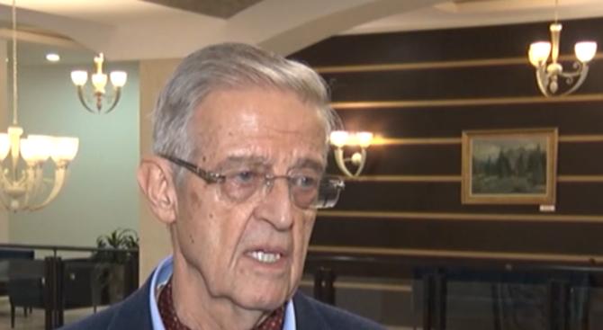 Акад. проф. Овчаров: Непрекъснатото обучение на лекарите би намалило грешките им