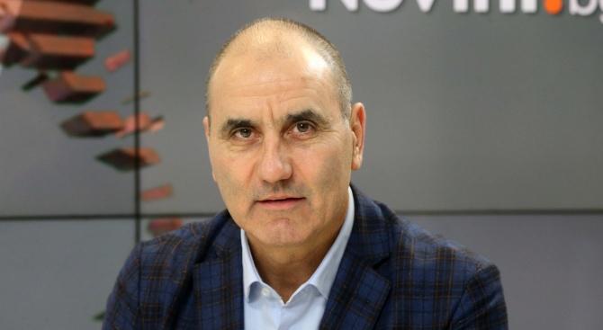 Цветан Цветанов: Това е най-тежката криза в управлението на ГЕРБ