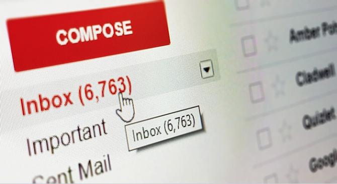 Вижте най-дразнещите и непрофесионални грешки при изпращането на имейли