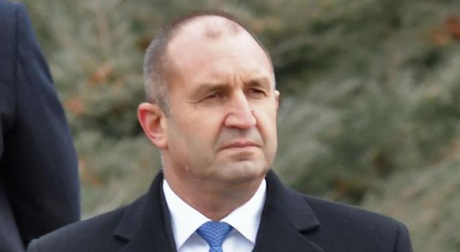 Румен Радев ще присъства на честването на 142 години от освобождението на Белово