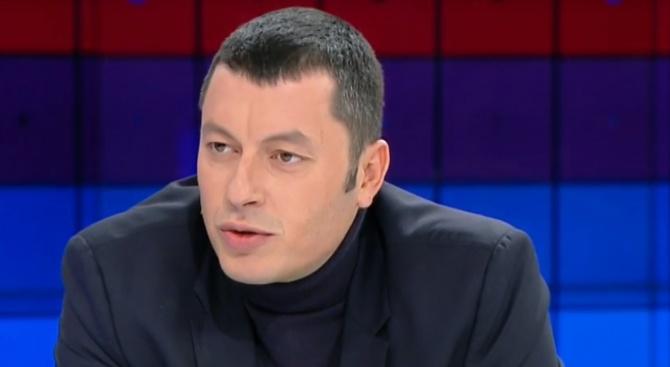 Депутат от БСП цитира Цветан Цветанов за кризата в ГЕРБ