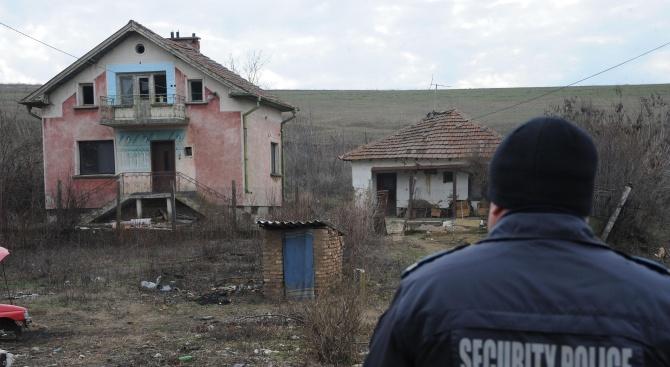 Галиче - селото с ужасяващата смърт