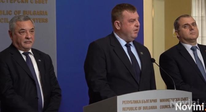 Емил Димитров - Ревизоро ще е новият екоминистър