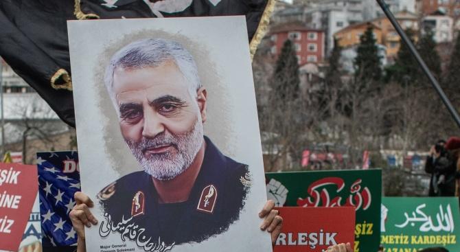Балканска връзка в живота на Солеймани?