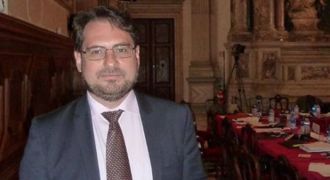 Политолог: ГЕРБ правят грешка с кандидатурата на Емил Димитров за екоминистър