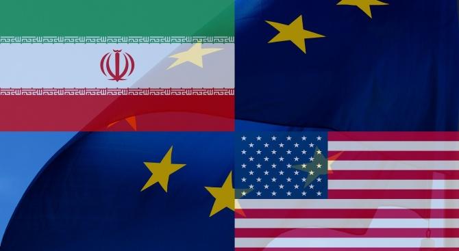 Напрежението в Близкия изток тревожи Европейския съюз