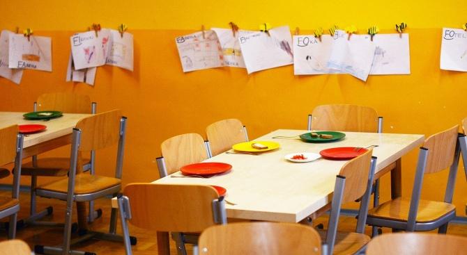 Край на събирането на средства извън такси в детските градини в Перник
