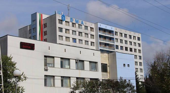Влошава се състоянието на най-тежко пострадалата при взрива във Варна