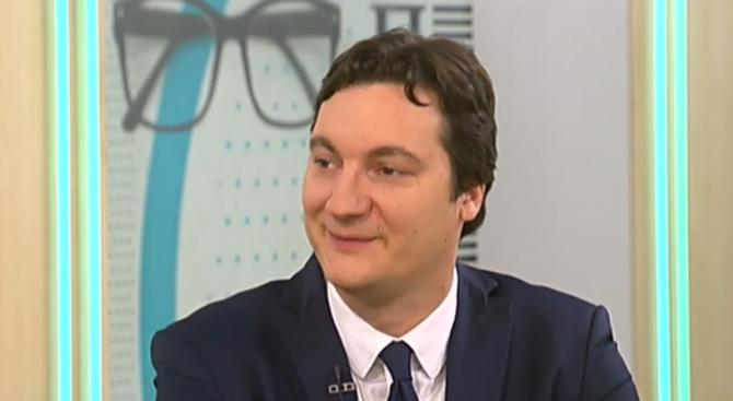Крум Зарков: Емил Димитров няма нищо общо с околната среда и водите